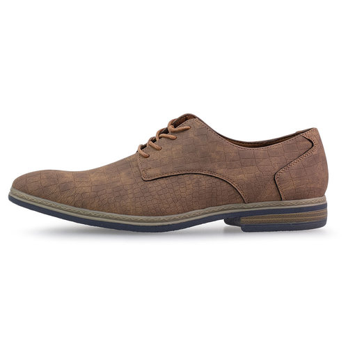 Sprox - Brogues & Loafers - ΜΠΕΖ