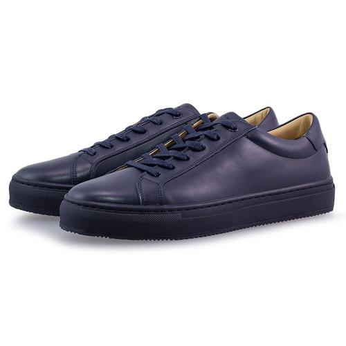 Tommy Hilfiger - Sneakers - ΜΠΛΕ ΣΚΟΥΡΟ
