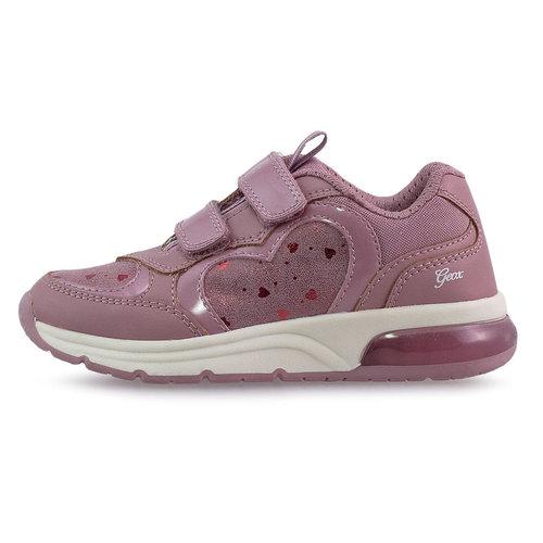 Geox J Spaceclub G. C - Sneakers - ΡΟΖ