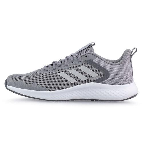 adidas Fluidstreet - Αθλητικά - ΓΚΡΙ