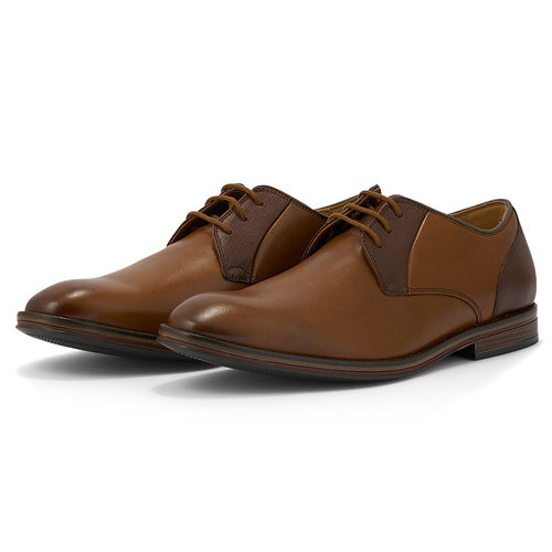 Clarks CitiStrideLace - Brogues & Loafers - ΤΑΜΠΑ