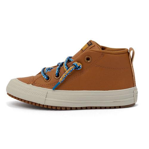 Converse Chuck Taylor All Star Street Boot - Μποτάκια - ΤΑΜΠΑ