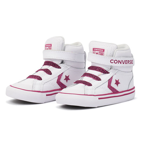 Converse Pro Blaze Strap - Sneakers - ΛΕΥΚΟ