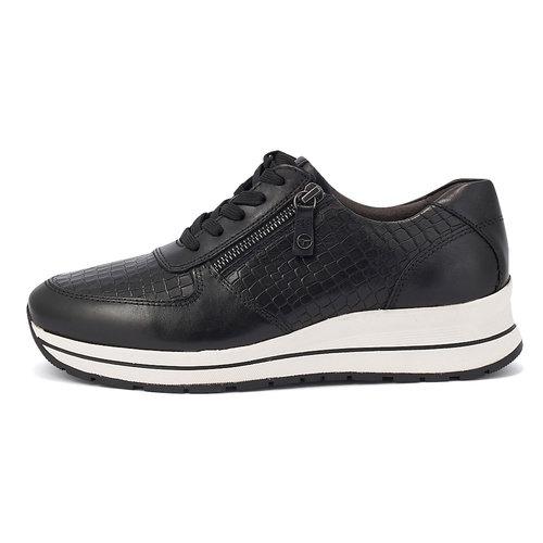 Tamaris - Sneakers - ΜΑΥΡΟ