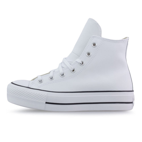Converse Chuck Taylor All Star Lift - Sneakers - ΛΕΥΚΟ