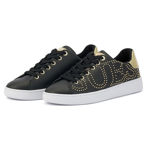 Guess Razz/Active - Sneakers - ΜΑΥΡΟ