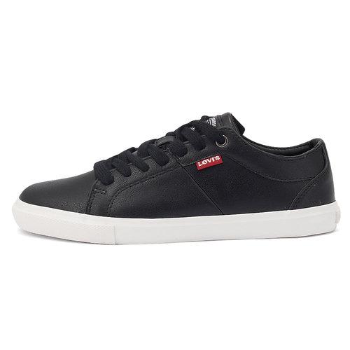 Levis - Sneakers - ΜΑΥΡΟ