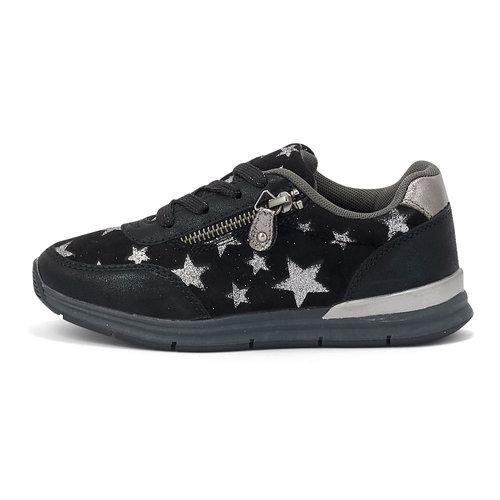 Sprox - Sneakers - ΜΑΥΡΟ