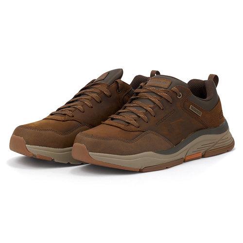 Skechers Benago-Hombre - Sneakers - ΚΑΦΕ