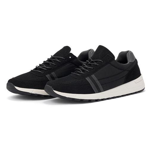 Levon - Sneakers - ΜΑΥΡΟ/ΓΚΡΙ