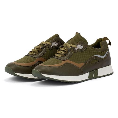 Levon - Sneakers - ΧΑΚΙ