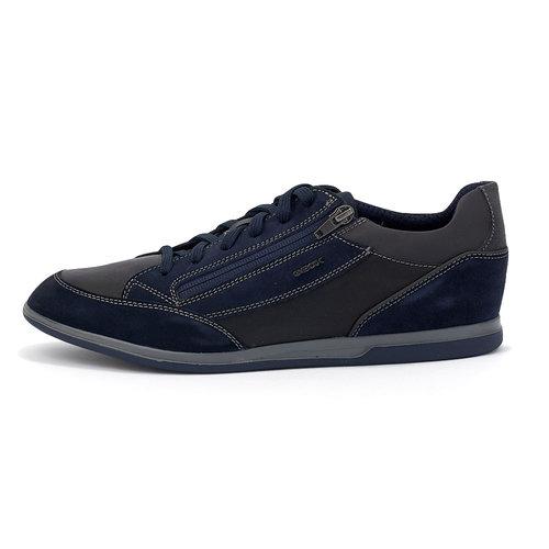 Geox U Renan A - Sneakers - ΜΠΛΕ