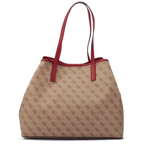 Guess Vikky Large Tote - Τσάντες - ΚΑΦΕ