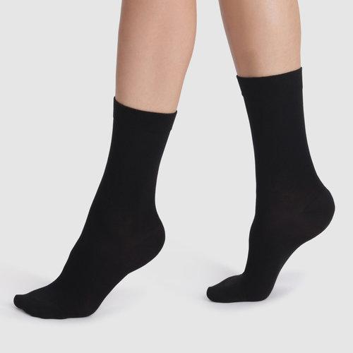 Dim - Κάλτσες - ΜΑΥΡΟ