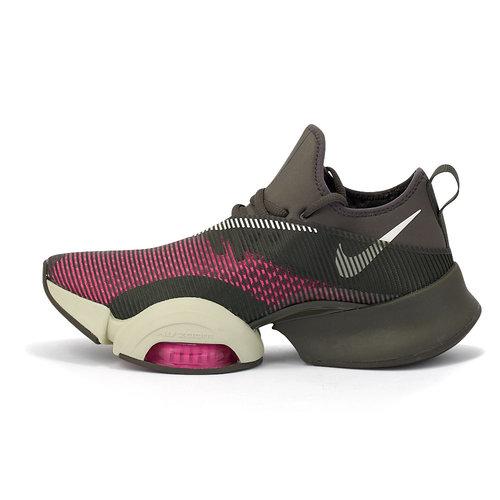 Nike Air Zoom SuperRep - Αθλητικά - ΓΚΡΙ/ΡΟΖ