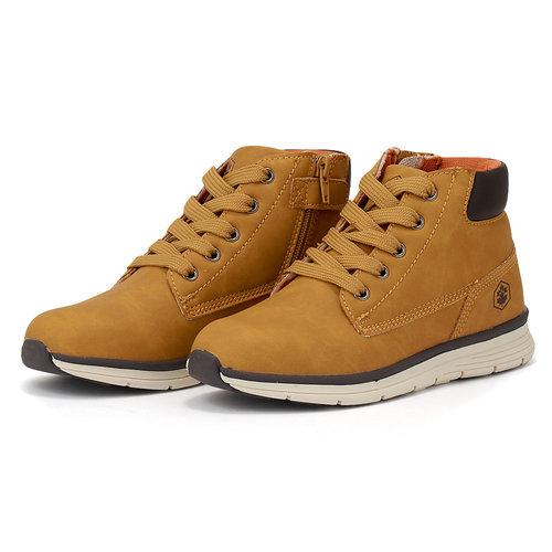 Lumberjack Alvis Ankle Boot - Μποτάκια - ΚΙΤΡΙΝΟ