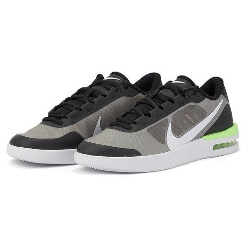 Nike Court Air Max Vapor Wing MS - Αθλητικά - ΓΚΡΙ/ΜΑΥΡΟ
