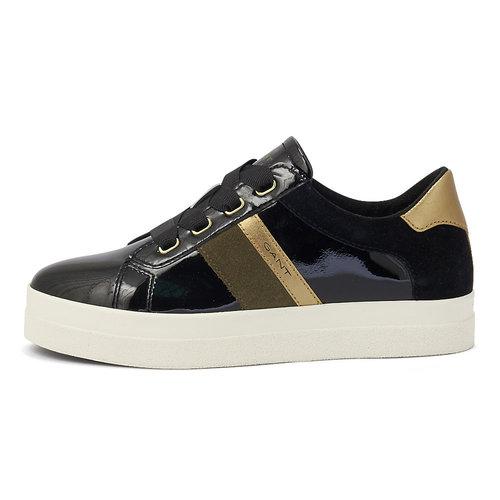 Gant Avona - Sneakers - ΜΑΥΡΟ