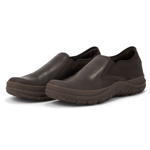 Caterpillar Fused Slip On - Brogues & Loafers - ΚΑΦΕ