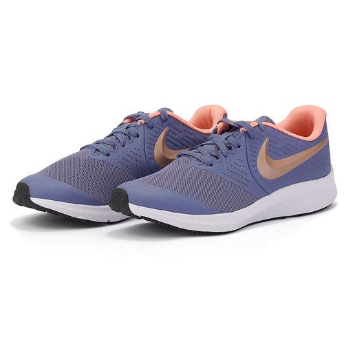 Nike Star Runner 2 (Gs) - Αθλητικά - ΜΟΒ