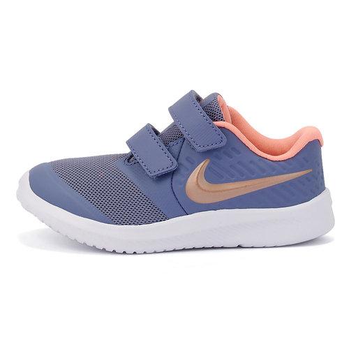 Nike Star Runner 2 (Tdv) - Αθλητικά - ΜΟΒ