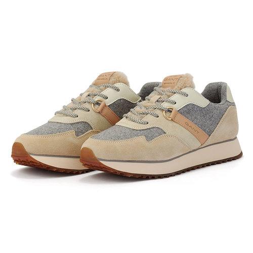 Gant Bevinda - Sneakers - ΜΠΕΖ