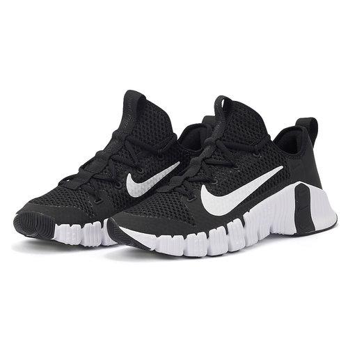 Nike Free Metcon 3 - Αθλητικά - ΜΑΥΡΟ/ΛΕΥΚΟ