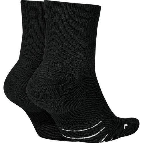 Nike Multiplier - Κάλτσες - ΜΑΥΡΟ
