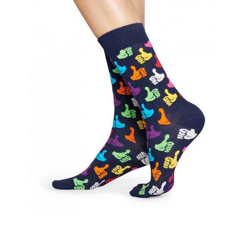 Happy Socks Thumbs Up - Κάλτσες - ΔΙΑΦΟΡΑ ΧΡΩΜΑΤΑ