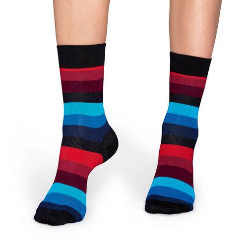 Happy Socks Stripes - Κάλτσες - ΔΙΑΦΟΡΑ ΧΡΩΜΑΤΑ