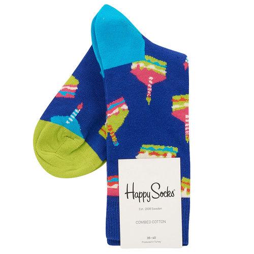 Happy Socks Bday Cake - Κάλτσες - ΔΙΑΦΟΡΑ ΧΡΩΜΑΤΑ