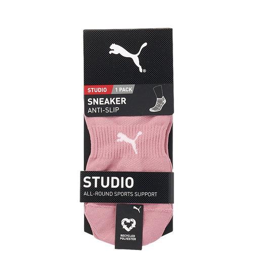 Puma Women Studio Short Καλτσα - Κάλτσες - ΔΙΑΦΟΡΑ ΧΡΩΜΑΤΑ
