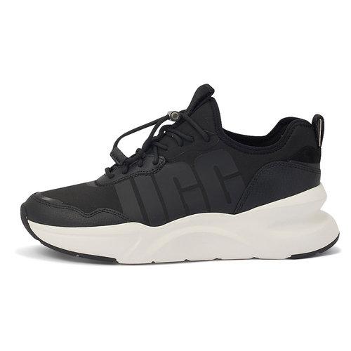 Ugg LA Daze - Sneakers - ΜΑΥΡΟ