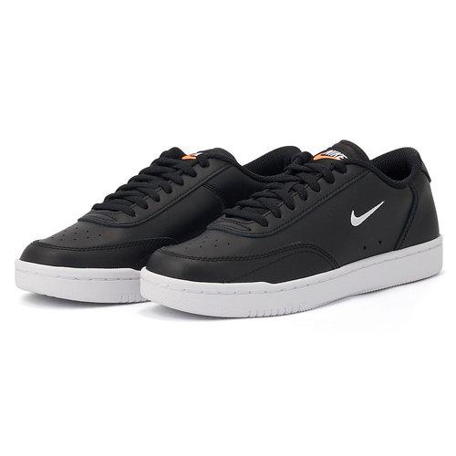 Nike Court Vintage - Sneakers - ΜΑΥΡΟ