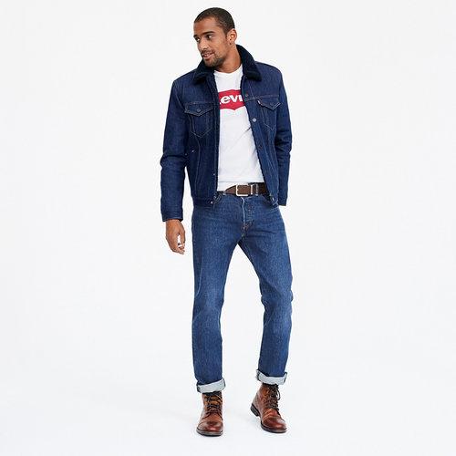 Κοντομάνικο T-shirt - Μπλούζες & Πουκάμισα - ΜΑΥΡΟ