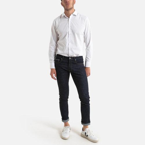 Μακρυμάνικο πουκάμισο - Μπλούζες & Πουκάμισα - ΛΕΥΚΟ