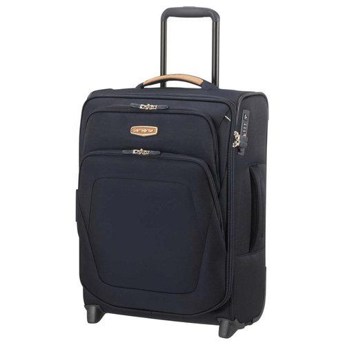 Samsonite Spark Sng Eco-Upr - Βαλίτσες - ΜΠΛΕ