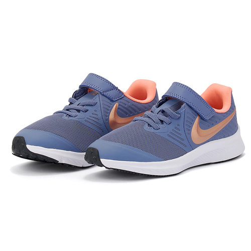 Nike Star Runner 2 (Psv) - Αθλητικά - ΜΟΒ