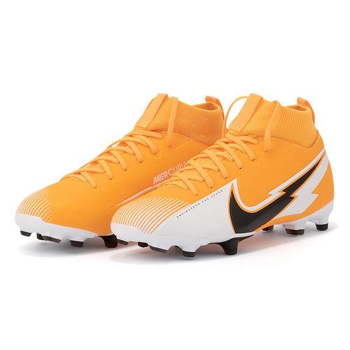 Nike Jr. Mercurial Superfly 7 - Αθλητικά - ΠΟΡΤΟΚΑΛΙ