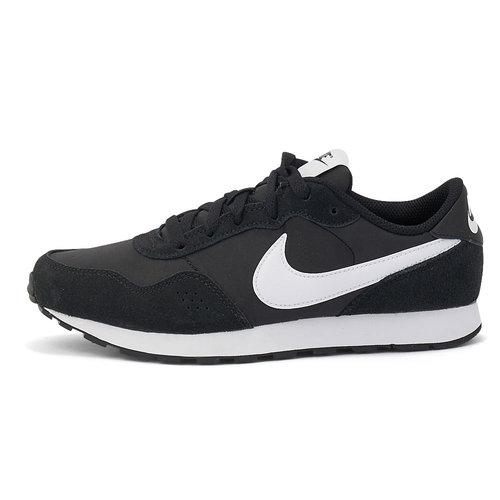 Nike MD Valiant - Sneakers - ΜΑΥΡΟ/ΛΕΥΚΟ