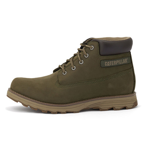 Caterpillar Founder Boot - Μποτάκια - ΛΑΔΙ