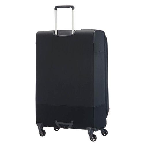Samsonite Boost-Spinner - Βαλίτσες - ΜΑΥΡΟ