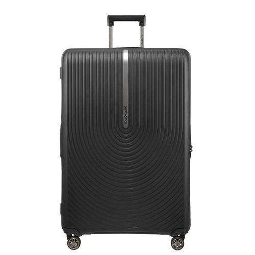 Samsonite Hi-Fi-Spinner - Βαλίτσες - ΜΑΥΡΟ