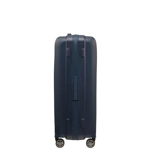Samsonite Hi-Fi-Spinner - Βαλίτσες - ΜΠΛΕ ΣΚΟΥΡΟ