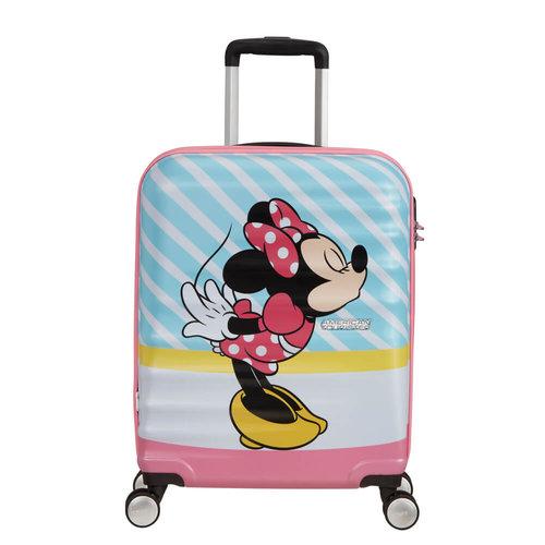 American Tourister Disney - Βαλίτσες - ΡΟΖ