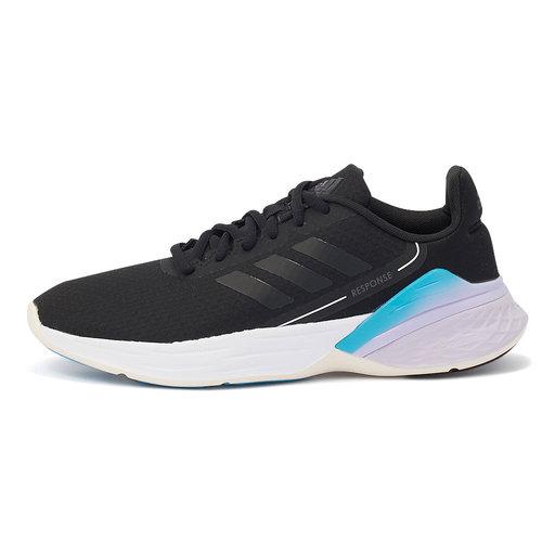 adidas Response Sr - Αθλητικά - ΜΑΥΡΟ