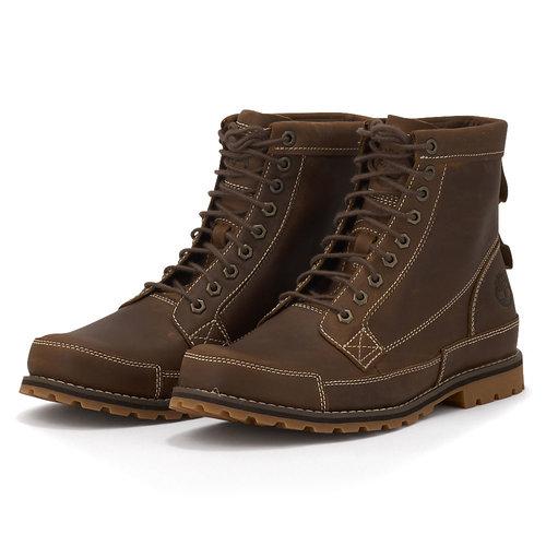 Timberland Originals Ii 6In Boot Rst - Μποτάκια - ΚΑΦΕ