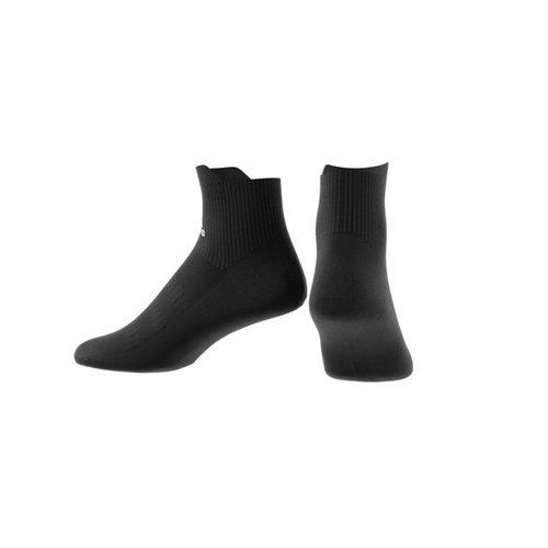 adidas Ask Ankle Ul - Κάλτσες - ΜΑΥΡΟ