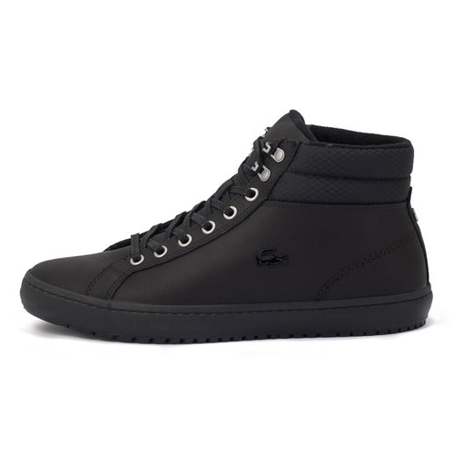 Lacoste Straightset Thrm 03201Cma - Sneakers - ΜΑΥΡΟ