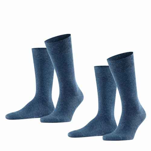 ANΔ.ΚΑΛΤΣΑ 75%ΒΑΜΒΑΚΙ - Κάλτσες - ΜΠΛΕ